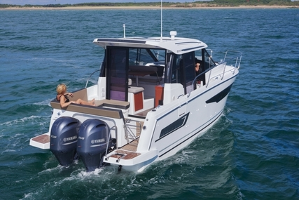 Jeanneau Merry Fisher 895 Offshore - New 2020 Boats for sale in United Kingdom for £149,762