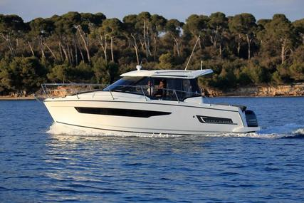 Jeanneau Merry Fisher 895 Offshore - New 2021 Boat In Stock for sale in United Kingdom for £149,762