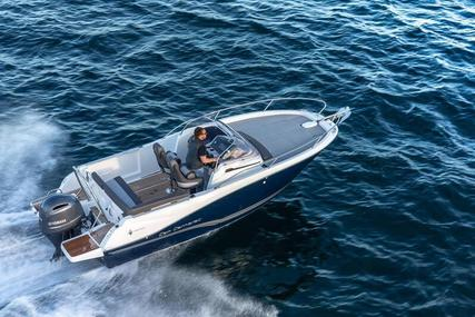 Jeanneau Cap Camarat 6.5 WA Series 3 - New 2021 Boat for sale in United Kingdom for £48,197