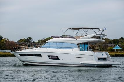 Prestige 550 Flybridge for sale in United States of America for $819,000 (£587,999)