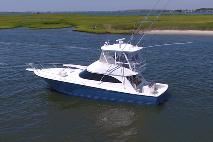 Viking Yachts 52 Convertible for sale in United States of America for $1,649,000 (£1,293,841)