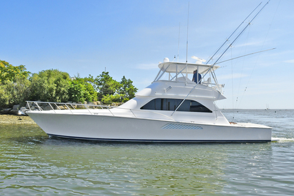 Viking Yachts 52 Convertible for sale in United States of America for $719,000 (£557,481)