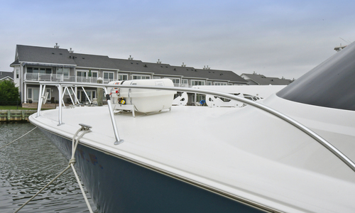 Image of Viking Yachts 52 Convertible for sale in United States of America for $1,649,000 (£1,276,662) Freeport, New York, United States of America