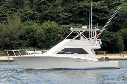 CABO 40 Flybridge for sale in Singapore for $450,000