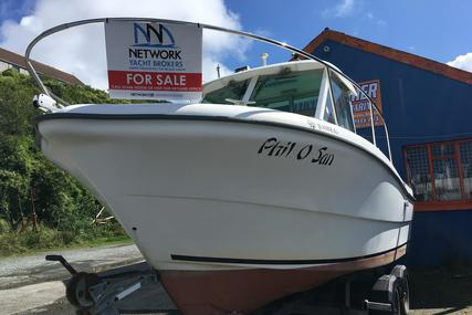 Jeanneau Merry Fisher 635 for sale in United Kingdom for £17,950