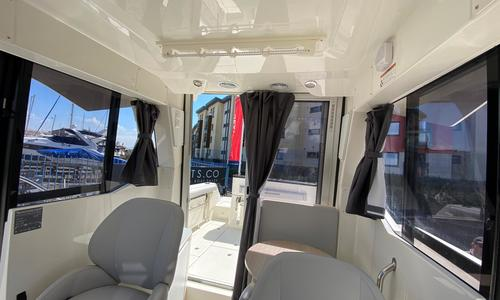Image of Quicksilver 805 Pilothouse for sale in United Kingdom for £79,000 Swansea, United Kingdom