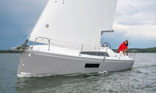 Image of Beneteau 30.1 for sale in Malta for €72,720 (£65,907) Ta' Xbiex, Malta