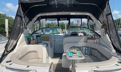 Image of Chaparral 330 Signature for sale in United States of America for $96,700 (£74,865) Riverside, New Jersey, United States of America