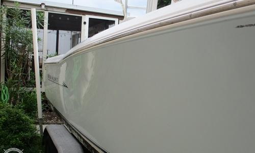 Image of Sea Hunt Triton 240 for sale in United States of America for $30,000 (£23,349) Atlantic Beach, North Carolina, United States of America