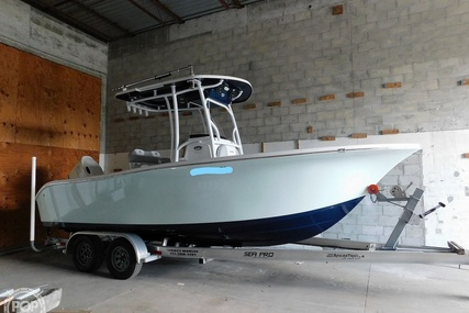 Sea Pro V219 for sale in United States of America for $66,500 (£47,676)