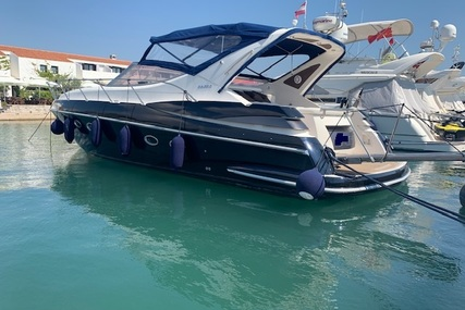 Sessa Marine Oyster 42 for sale in Croatia for €115,000 (£105,024)