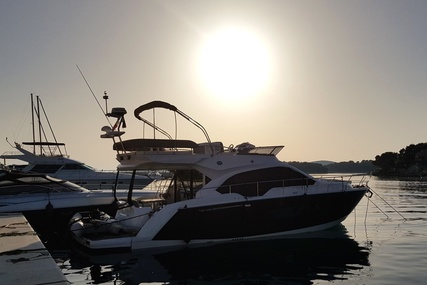 Sessa Marine 47 Fly for sale in Croatia for €579,000 (£531,246)