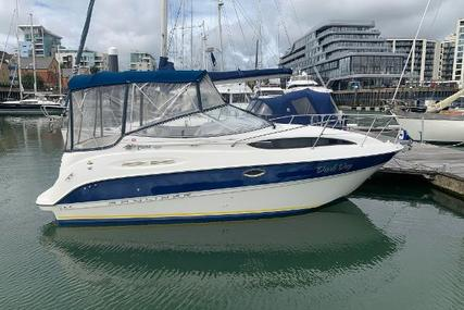 Bayliner 245 Cruiser for sale in United Kingdom for £28,500