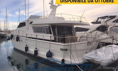 Image of Sanlorenzo SL 57 for sale in Italy for €100,000 (£91,325) Liguria, Italy