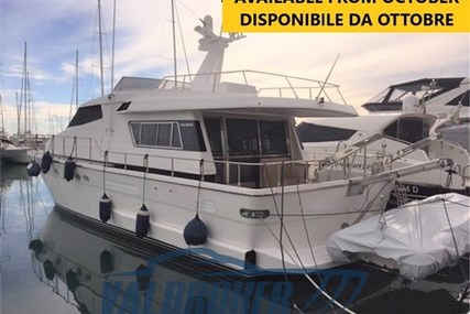 Sanlorenzo SL 57 for sale in Italy for €100,000 (£91,353)