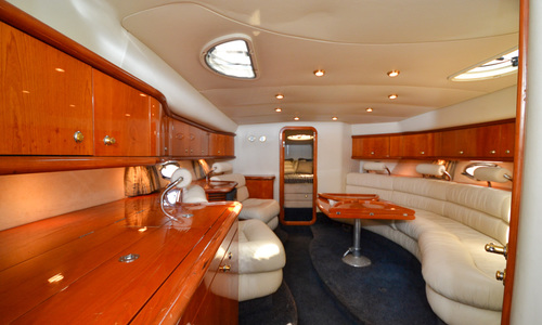 Image of Sunseeker Superhawk 48 for sale in United States of America for $99,950 (£72,367) Dunedin, Florida, United States of America