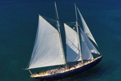 Custom Grand Banks Schooner for sale in Barbade for $2,500,000 (£1,856,914)