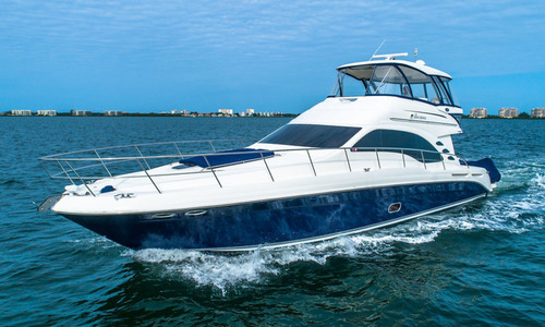 Image of Sea Ray Ray for sale in United States of America for $525,000 (£412,136) Sarasota, Florida, United States of America