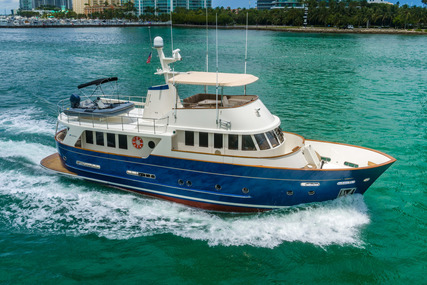 Sea Ray Spirit for sale in United States of America for $1,085,000 (£776,803)
