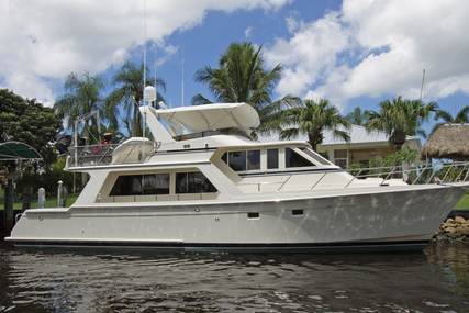 OFFSHORE YACHTS 1999 for sale in United States of America for $529,000 (£388,736)