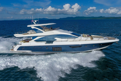 Azimut Yachts for sale in Thailand for $3,390,000 (£2,459,123)