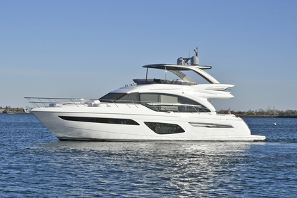 Princess 62 Flybridge for sale in United States of America for $2,290,000 (£1,715,690)