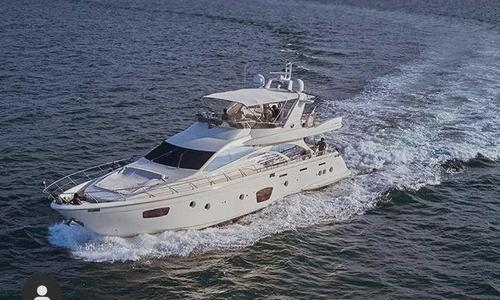 Image of Azimut Yachts 75 for sale in Indonesia for €650,000 (£593,212) Jakarta, , Indonesia