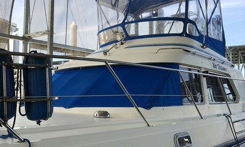 Image of Fairline 36 Turbo for sale in United States of America for $57,500 (£44,924) United States of America