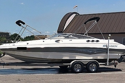 Larson 254 Escape for sale in United States of America for $31,995 (£22,946)