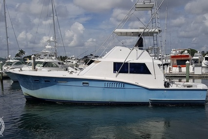 Hatteras 45 for sale in United States of America for $60,000 (£47,077)