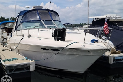 Sea Ray 340 Sundancer for sale in United States of America for $58,400 (£45,453)