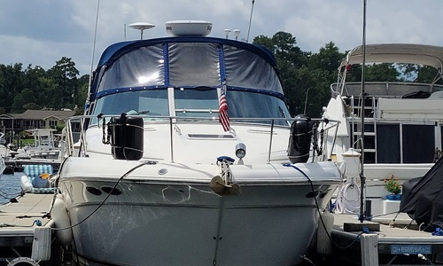 Image of Sea Ray 340 Sundancer for sale in United States of America for $58,400 (£45,381) Irmo, South Carolina, United States of America