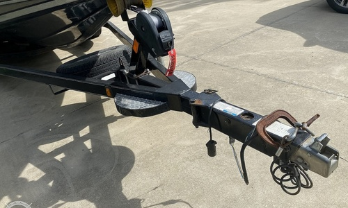 Image of Triton 21X3 Pro Elite for sale in United States of America for $32,500 (£23,544) Godfrey, Illinois, United States of America