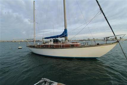 Cheoy Lee Offshore 40 for sale in United Kingdom for £13,000