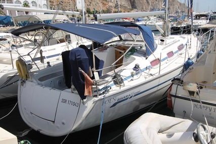 Bavaria Yachts Cruiser 38 for sale in Spain for €79,000 (£68,488)