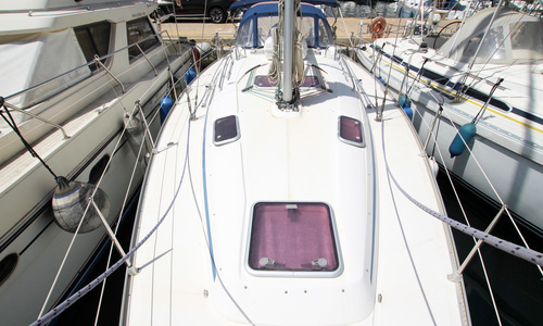 Image of Bavaria Yachts Cruiser 38 for sale in Spain for €79,000 (£68,426) ALMERIA (, Spain