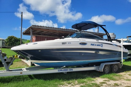 Sea Ray 270Sundeck for sale in Antigua and Barbuda for $45,000 (£35,326)