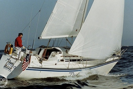 Hunter 28.5 for sale in United States of America for $15,250 (£11,759)