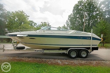 Sea Ray 260 CC for sale in United States of America for $23,750 (£18,644)