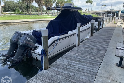 Boston Whaler 26 Outrage for sale in United States of America for $36,500 (£28,408)
