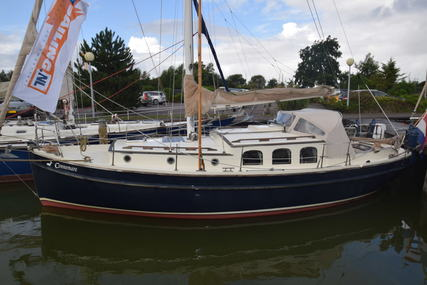 Noordkaper 31 Cabin for sale in Netherlands for €125,000 (£114,079)