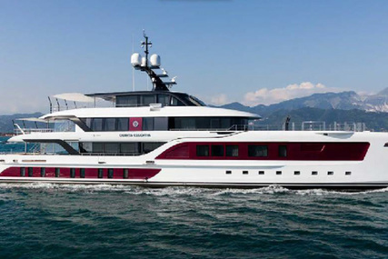 Admiral for sale in France for €26,000,000 (£23,159,489)