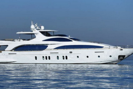 Azimut Yachts 116 for sale in Croatia for €5,000,000 (£4,561,628)