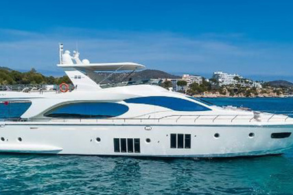 Azimut Yachts 88 for sale in Spain for €1,999,000 (£1,811,722)