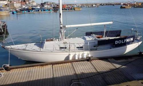 Image of Unclassified Twister 28 MkII for sale in United Kingdom for £16,995 Ramsgate, United Kingdom