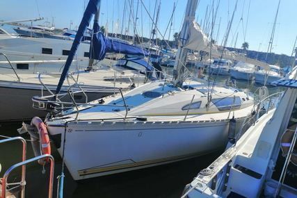 Jeanneau Sun Liberty 34 for sale in Spain for €24,500 (£22,463)