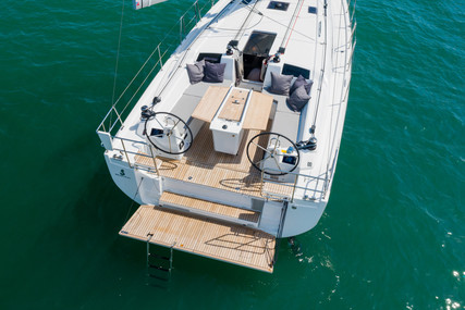 Be Oceanis 40.1 for sale in Malta for €170,400 (£156,194)