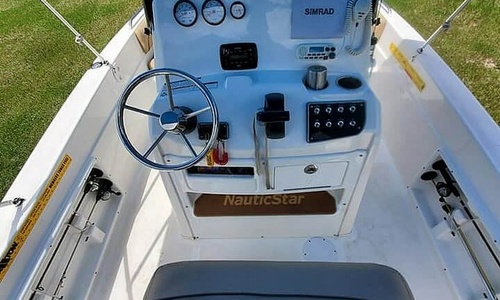 Image of NauticStar 211 Hybrid for sale in United States of America for $55,000 (£39,328) Branford, Florida, United States of America