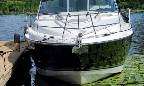 Image of Monterey 335 Sport Yacht for sale in United States of America for $189,000 (£145,936) Wolcott, New York, United States of America