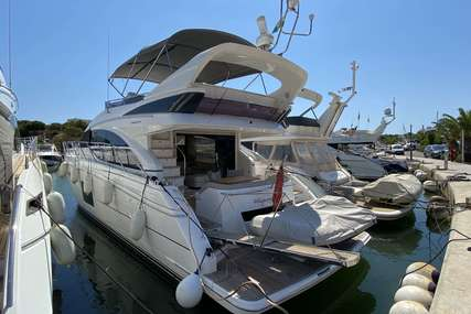Princess 56 for sale in Spain for £949,950